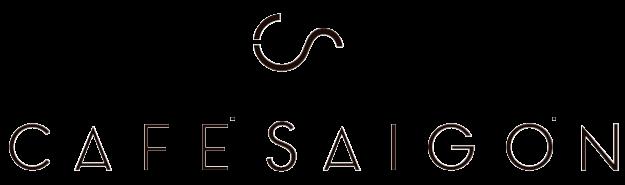 logo Restaurante fusión oriental | Café Saigón San Sebastián